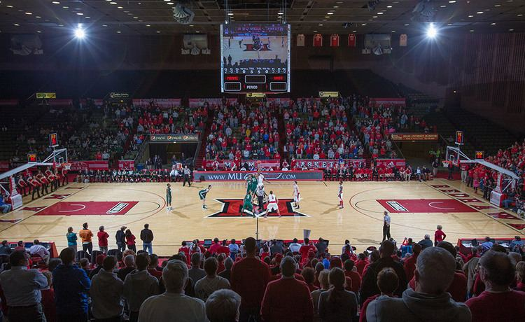 Millett Hall Miami University RedHawks Official Athletic Site