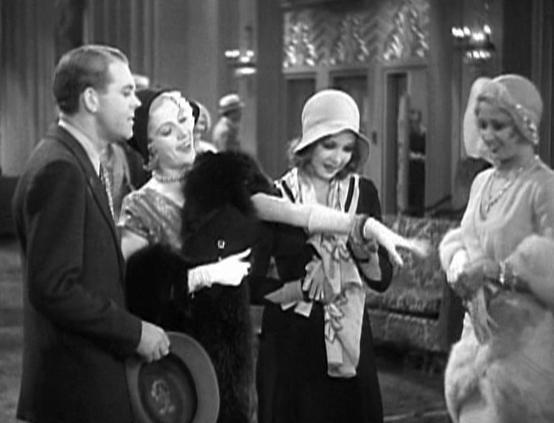 Millie (film) movie scenes Scene from Millie 1931
