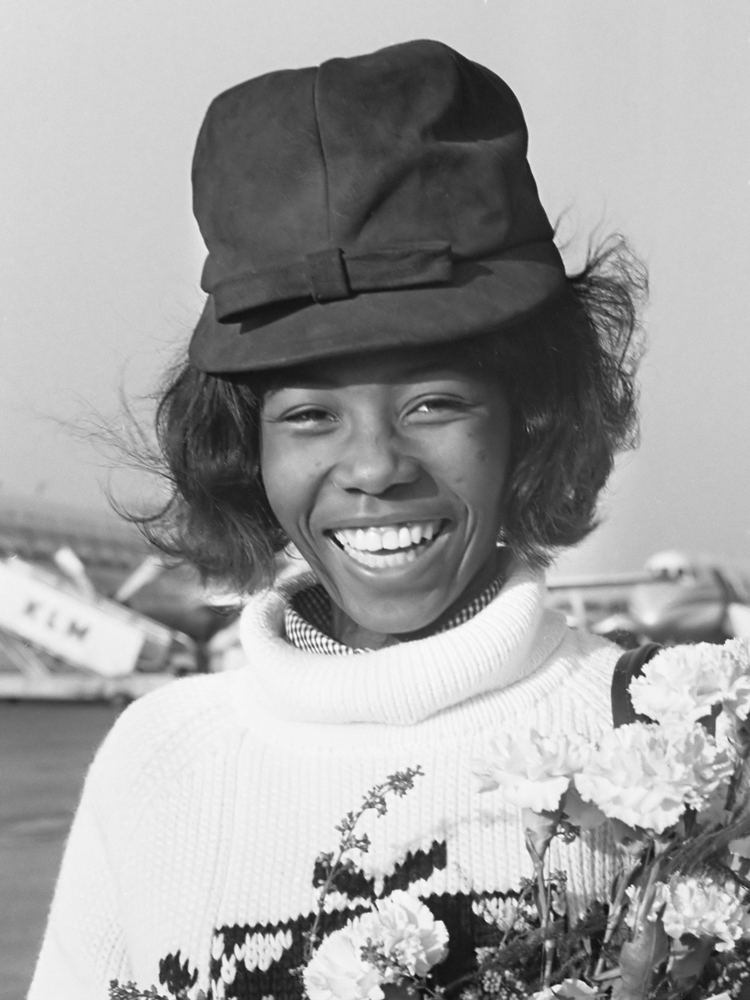 Millie Small Millie Small Wikipedia the free encyclopedia