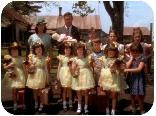 Million Dollar Babies livin vintage Film Fashion Friday Million Dollar Babies 1994