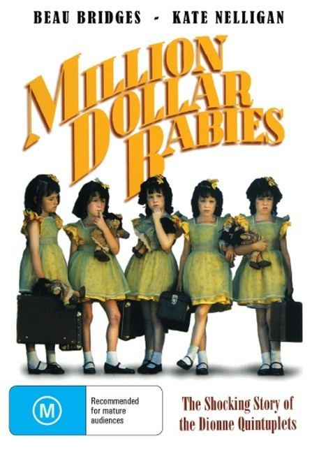 Million Dollar Babies Million Dollar Babies 1994 Indian Grove Productions Inc