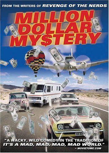 Million Dollar Mystery Amazoncom Million Dollar Mystery Jamie Alcroft Royce D