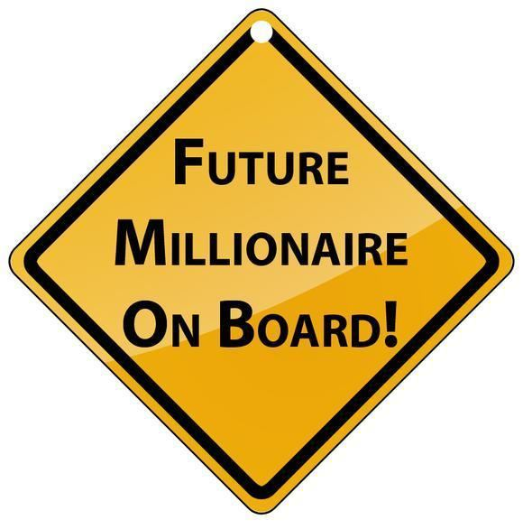 Millionaire How to Become a Millionaire With a Roth IRA The Motley Fool