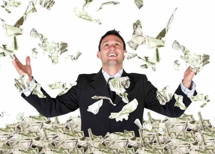 Millionaire 21 characteristics of a millionaire mindset Articles Self