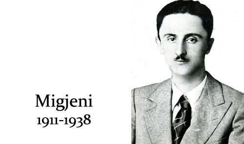 Migjeni –