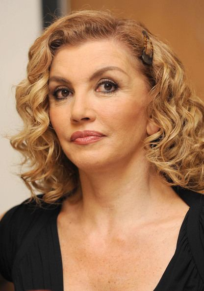 Milly Carlucci Milly Carlucci Photos The 2010 Miss Italy Presentation