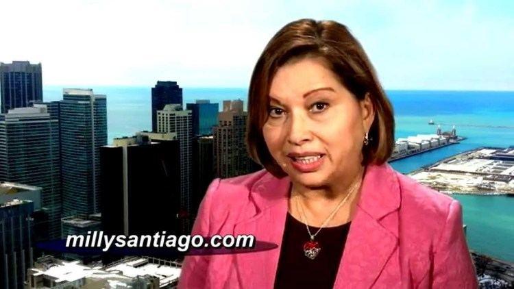 Milly Santiago Milly Santiago Candidate for 31st Ward Alderman