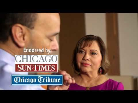 Milly Santiago Milly Santiago 31st Ward English Commercial YouTube