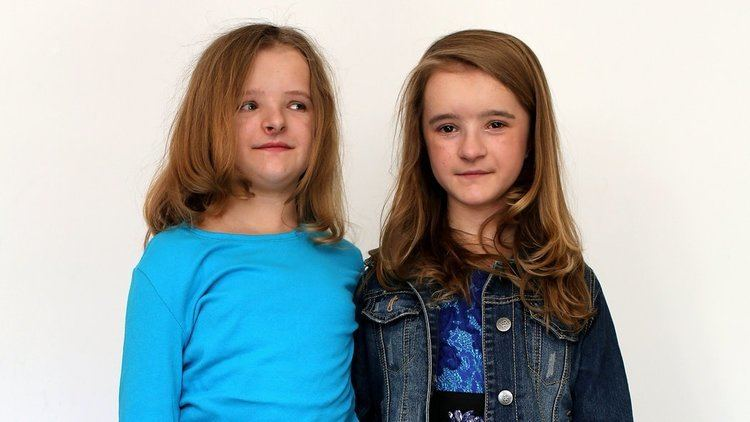 Milly Shapiro Shapiro Sisters 11 and 13 Add Cabaret to Their Rsum