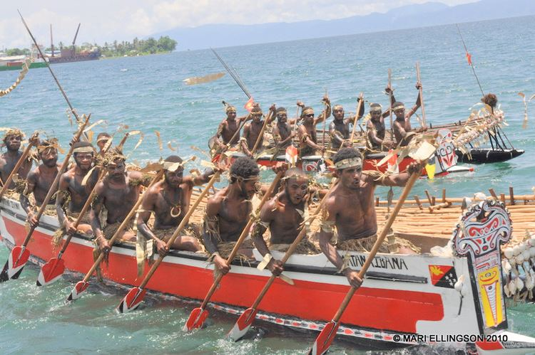 Milne Bay Province Culture of Milne Bay Province