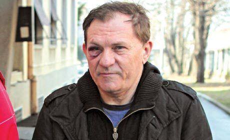 Miloš Bojanić Zbrkacom Milo Bojani Prebio bih Firija da nismo bili u Dvoru