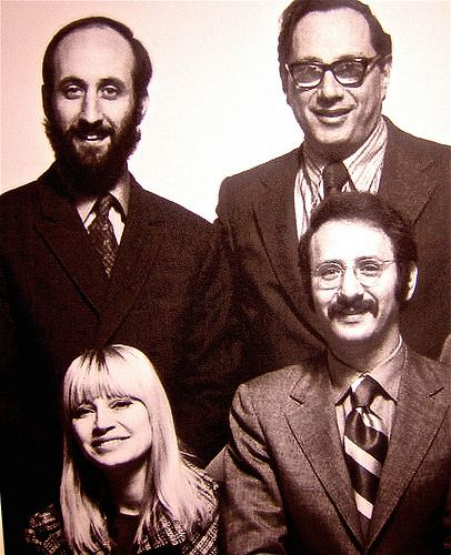 Milt Okun Milt Okun Music Impresario Producer Dead at 92 Best Classic Bands