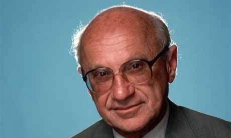 Milton Friedman Rand Paul is dead wrong about Milton Friedman James