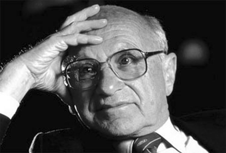 Milton Friedman The Free Market Wisdom of Milton Friedman The