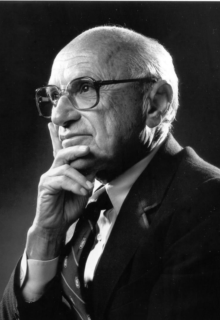 Milton Friedman Liberty Quotation Milton Friedman on the Four Ways to