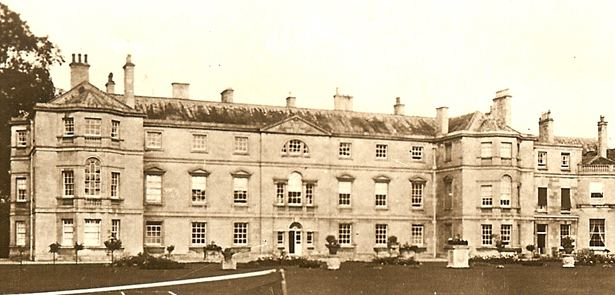 Milton Hall What39s the story Milton Hall Heritage amp Culture Places The