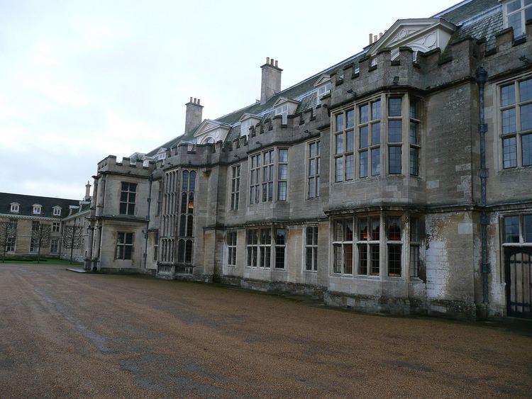 Milton Hall Milton Hall Cambridgeshire Milton Hall near Peterborough Flickr