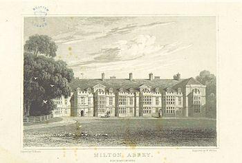 Milton Hall Milton Hall WikiVisually