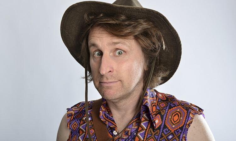 Milton Jones Milton Jones review punloving comedian39s desert island