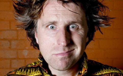 Milton Jones Milton Jones interview Comedy Time Out london
