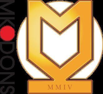 Milton Keynes Dons F.C. httpsuploadwikimediaorgwikipediaenbbfMK