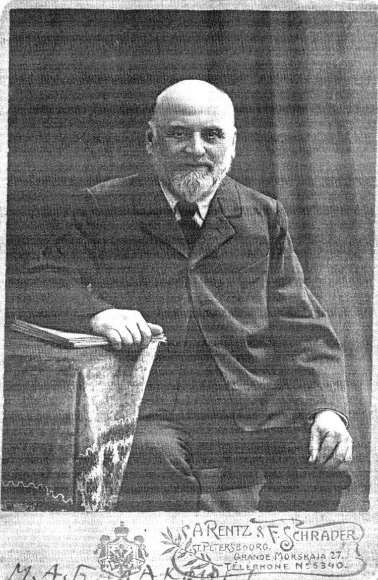 Mily Balakirev FileBalakirev Mily Alekseevich the Composer the pianist the