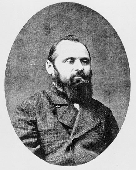 Mily Balakirev Mily Balakirev Russian Photographer as art print or hand