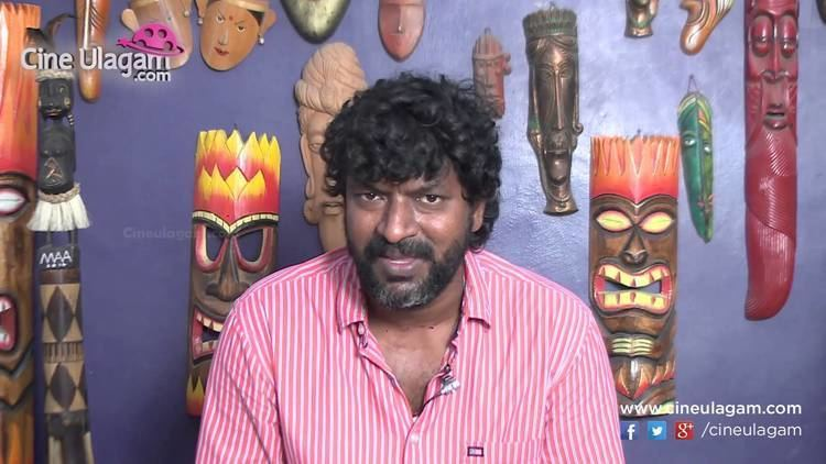 Mime Gopi An Interview with Mime Gopi YouTube
