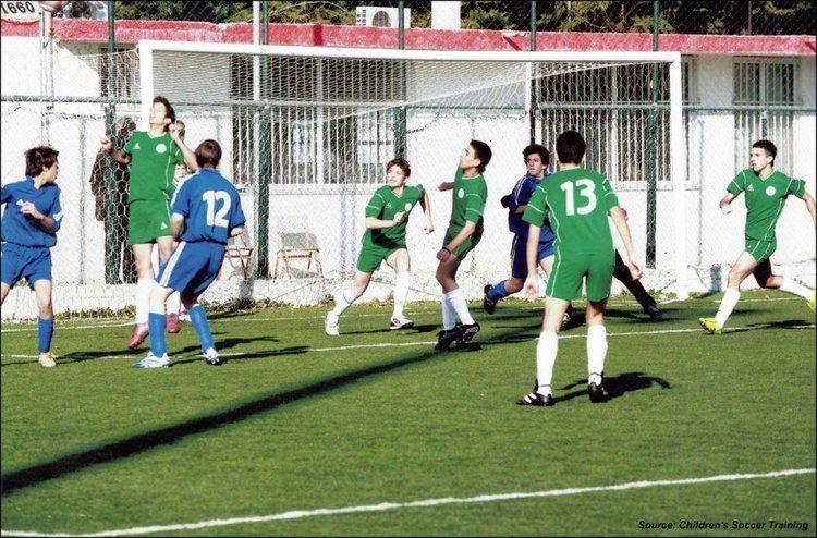 Mimis Papaioannou Mimis Papaioannou Ethos Cup Stavros Niarchos Foundation