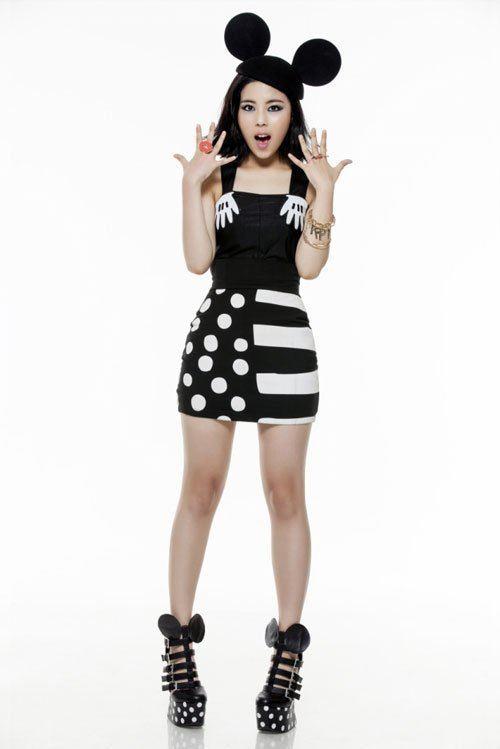 Min Do-hee Min Do Hee Korean Actor amp Actress
