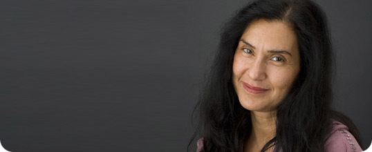 Mina Azarian Picture of Mina Azarian