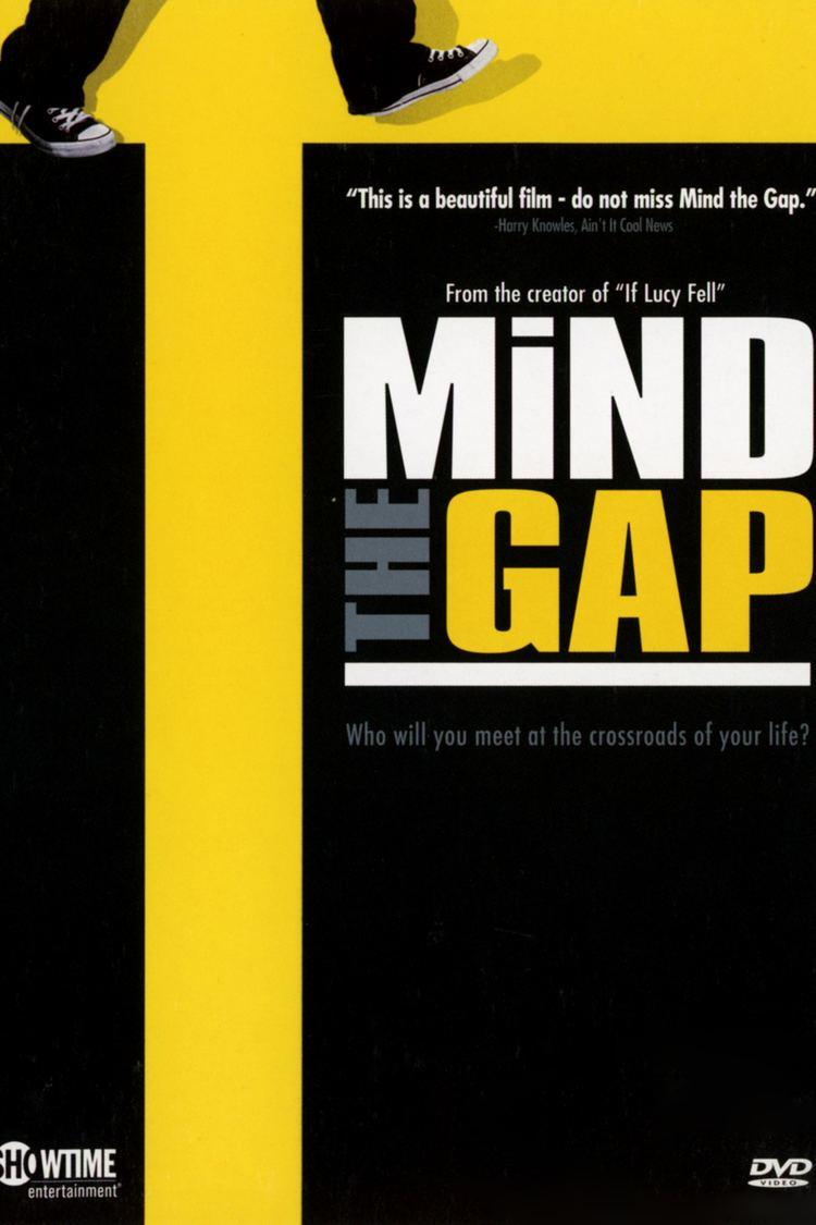 Mind the Gap (2004 film) wwwgstaticcomtvthumbdvdboxart90337p90337d