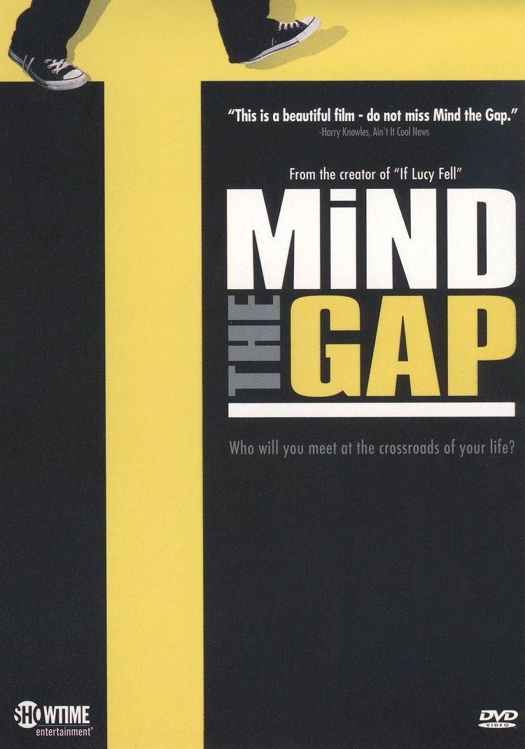 Mind the Gap (2004 film) Mind The Gap Movie Trailer Reviews and More TVGuidecom