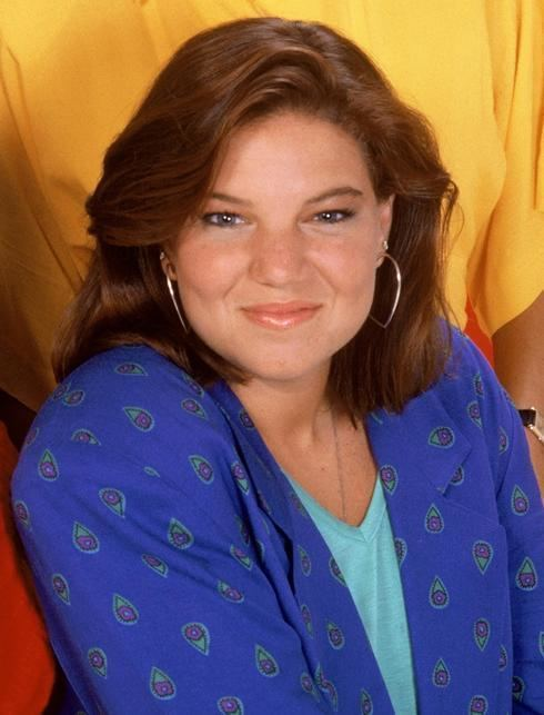 Mindy Cohn Mindy Cohn The Facts of Life Scooby Doo headlines