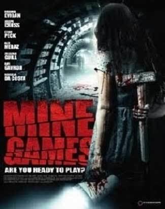 Mine Games Film Review Mine Games 2012 HNN
