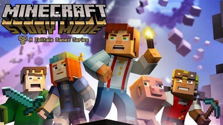 Minecraft: Story Mode - Alchetron, The Free Social Encyclopedia