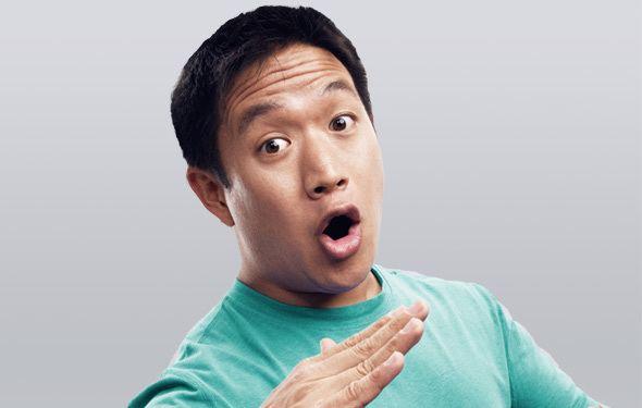 Ming Chen Geek Hard This Week39s Episode of Geek Hard 02132015
