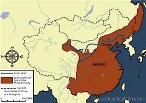 Ming dynasty History of Ming Dynasty Rise and Fall of Ming Dynasty