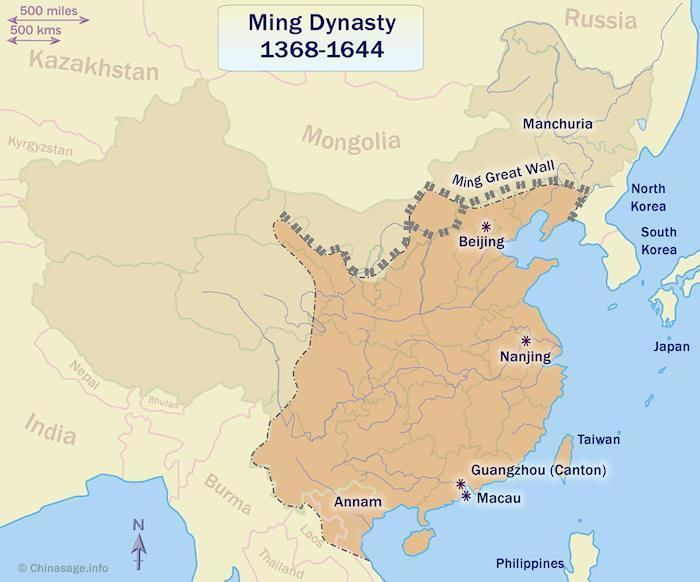 Ming dynasty Chinese Ming Dynasty 1368 1644