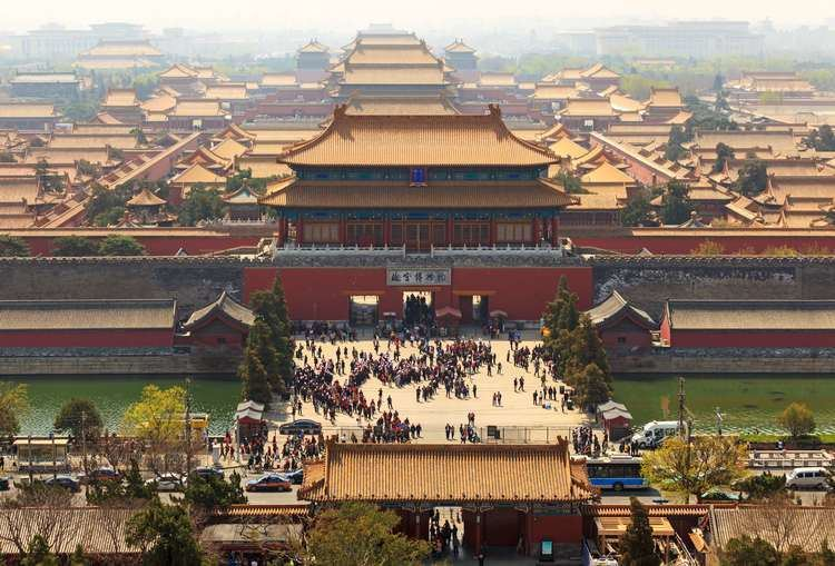 Ming dynasty 7 Things You May Not Know About the Ming Dynasty History Lists