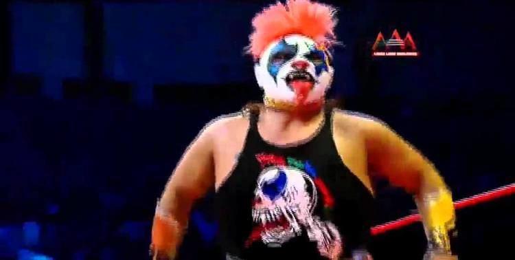 Mini Abismo Negro Dinasta Venum vs Mini Abismo Negro Mini Psycho Clown YouTube