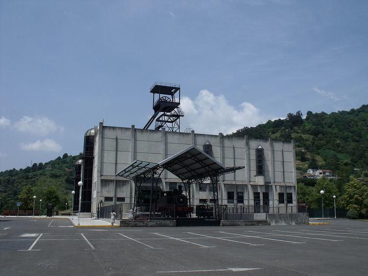 Mining Museum of Asturias