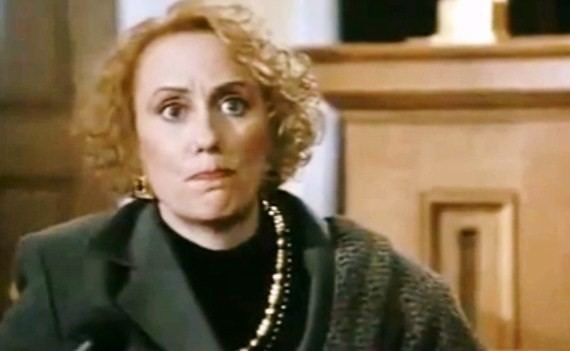 Mink Stole Mink Stole as Dotty in Serial Mom Dreamlanders Image