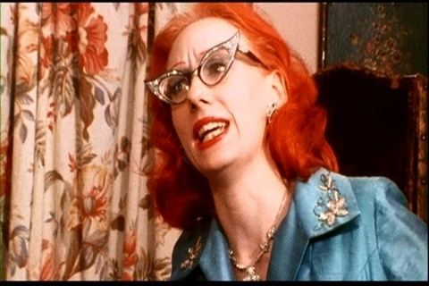 Mink Stole Which Mink Stole look is your favorite vote Results