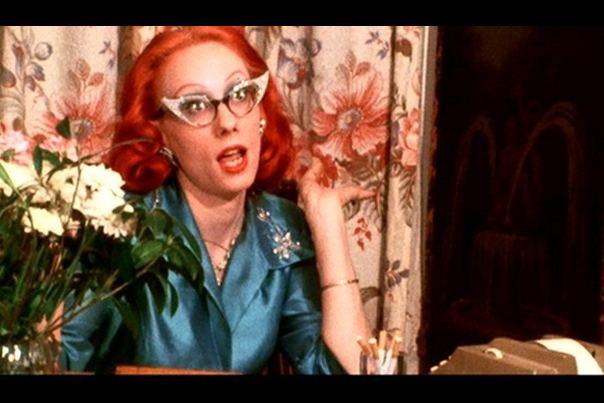 Mink Stole Logan Lynn Interviews Cult Cinema Icon Mink Stole This