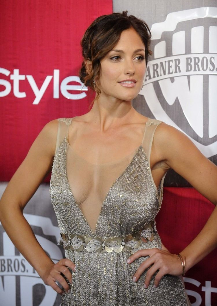 Minka (actress) Minka Kelly Rejected Jake Gyllenhaal to 39Patch Things Up