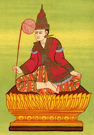 Minkhaung II of Toungoo