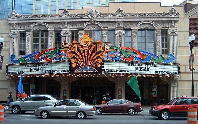 Minneapolis Culture of Minneapolis