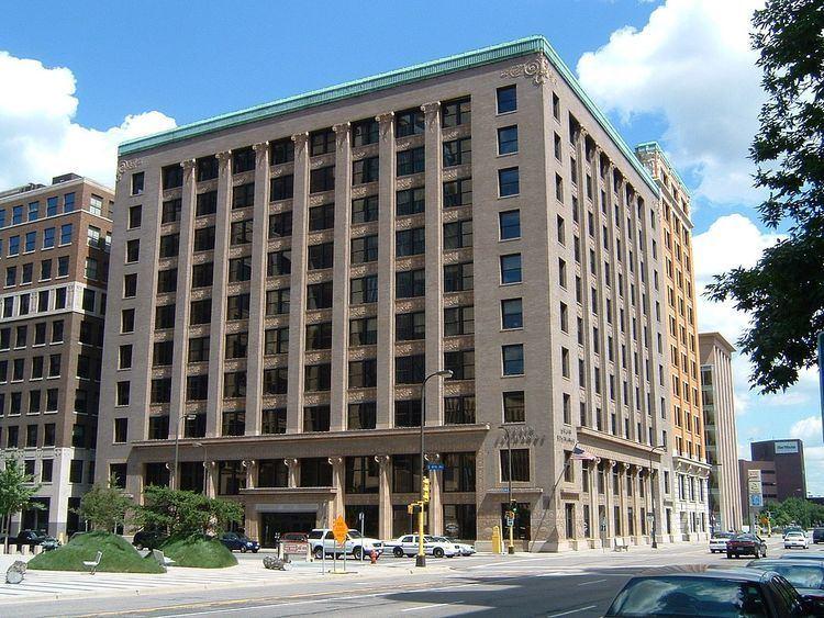 Minneapolis Grain Exchange