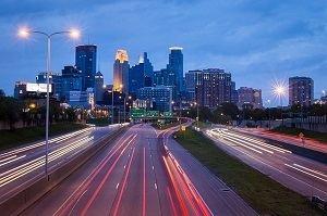 Minnesota Minnesota